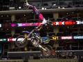 Motocross Stunt auf den X Games 17 auf Extremsport-Welt